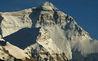 Највисоките точки на секој континент