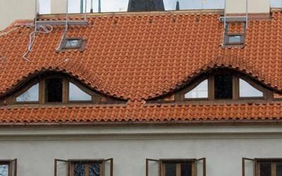 Куќи кои наликуваат на човечки лица