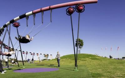 Најубавото детско игралиште во светот