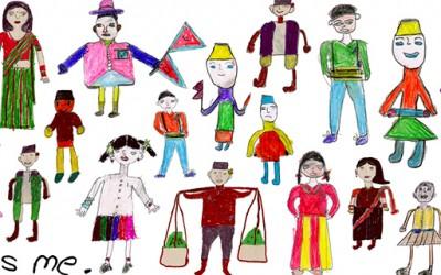 Што откриваат детските цртежи?