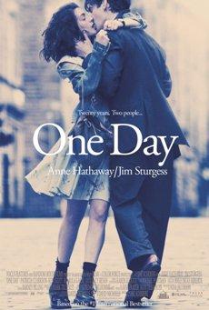 Филм: Еден ден (One Day)