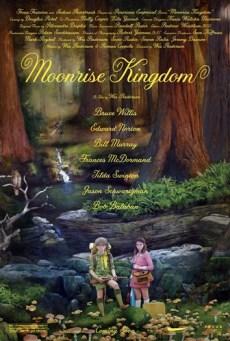 Филм: Кралство на изгревот на месечината (Moonrise Kingdom)