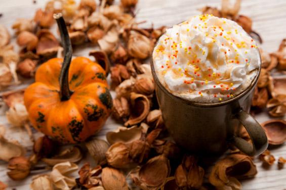 Кафе, текила и тиква - комбинација која изненадува