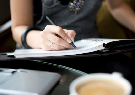Како да го доведете своето пишувано дело до совршенство?