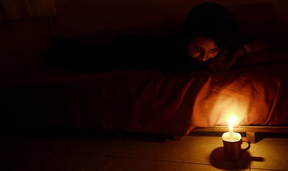 Кога ќе останете без струја...