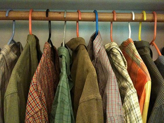 Практични начини да го организирате домот