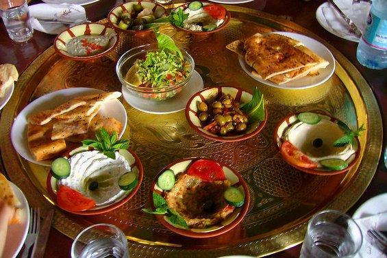 Највкусните светски кујни