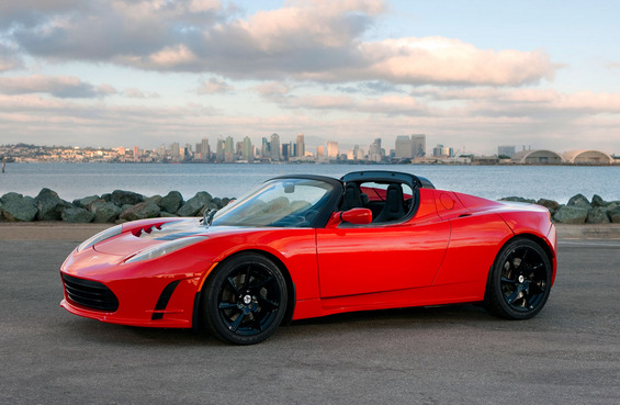 6 електрични спортски автомобили на иднината