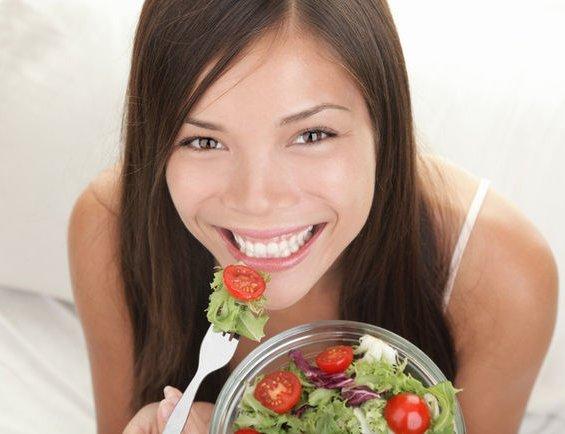 Како влијае трчањето за време на менструација и каква храна треба да конзумирате