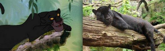 Неодоливите животни од цртаните забележани и во реалноста