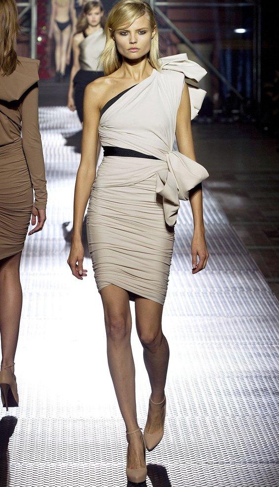 Топ 7 фустани за Пролет/Лето 2013