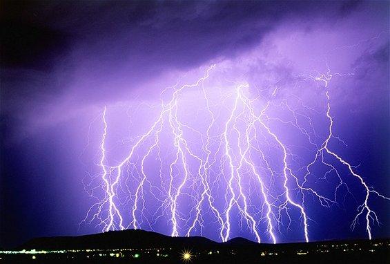 Екстремни временски услови ширум светот