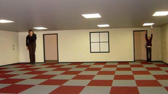 Забавна мозочна гимнастика: 12 кул оптички илузии