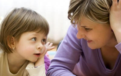 10 клучни особини на добрите родители