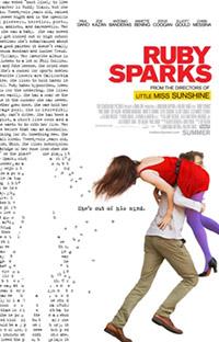 Филм: Руби Спаркс (Ruby Sparks)