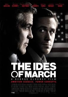 Филм: Средината на март (The Ides od March)