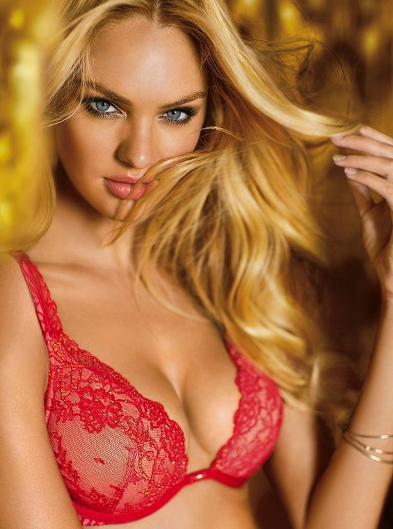 Ангелски фантазии - новата колекција од Victoria's Secret