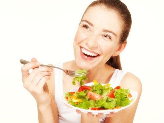 30 лесни начини да скратите 100 калории на ден