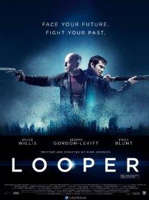 Филм: Временска јамка (Looper)