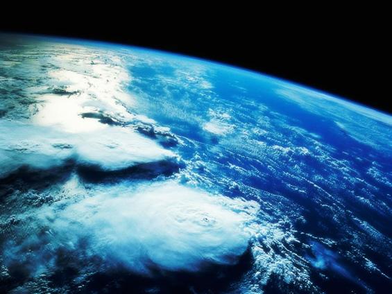 Настанокот на светот во 90 секудни