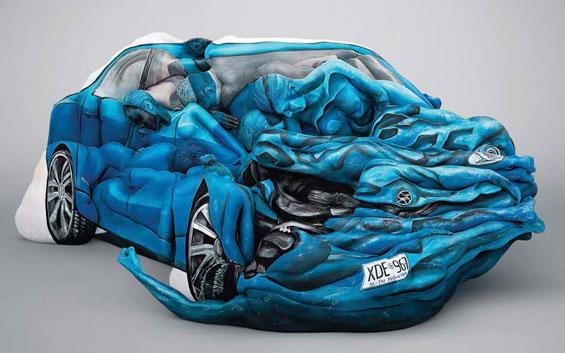 Ова не е автомобил?