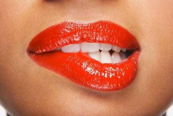 Усните никогаш не лажат