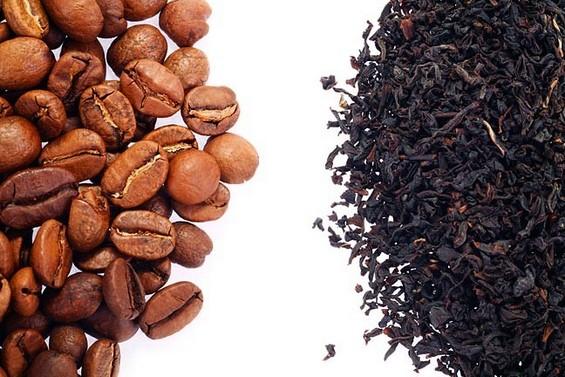 Здравствени придобивки од кафето во споредба со чајот