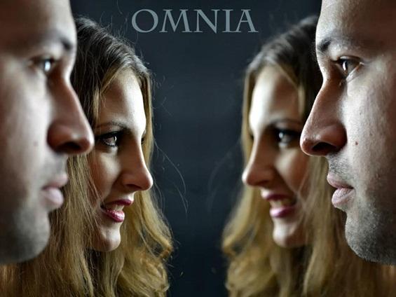 Интервју со бендот Омниа