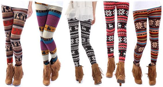 Зимски модни совети за ладните денови кои ни претстојат