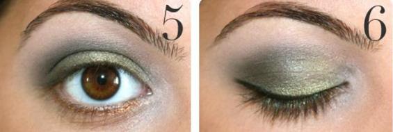 Како до совршени есенски зачадени очи?