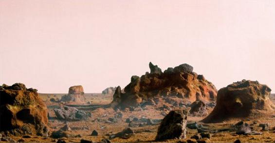 Лажни пејзажи за спектакуларна фотографија