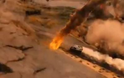 38 филмски сцени за крајот на светот