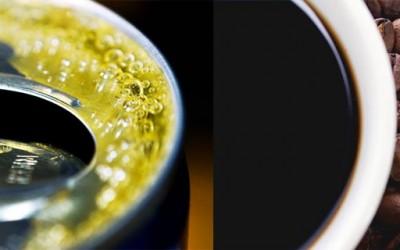 Енергетски пијалак или кафе