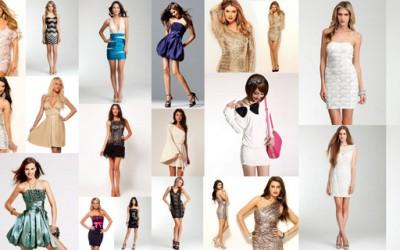Каков фустан ќе облечете за новогодишната вечер?
