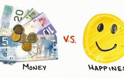 Науката открива дали навистина со парите не може да се купи среќа