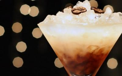 Новогодишни алкохолни коктели со кафе