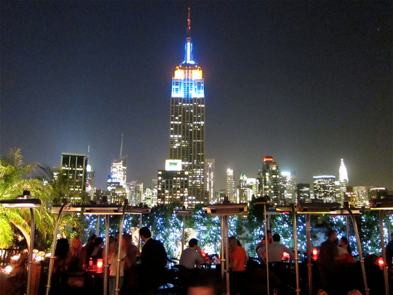 5 митови за ноќниот живот во Њујорк