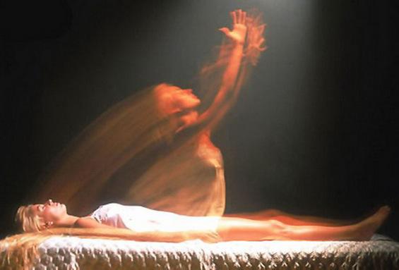 Што се случува со душата после смртта?