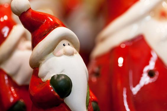 Дали на децата да им ја кажете вистината за Дедо Мраз?