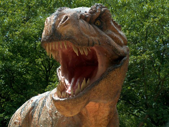 Колку стари биле најстарите диносаури?