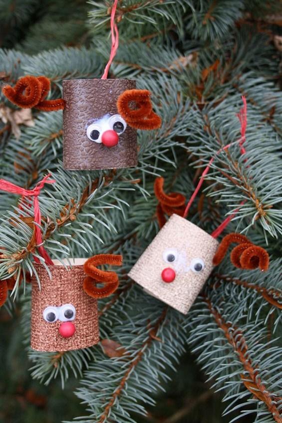Направете сами: креативни празнични декорации