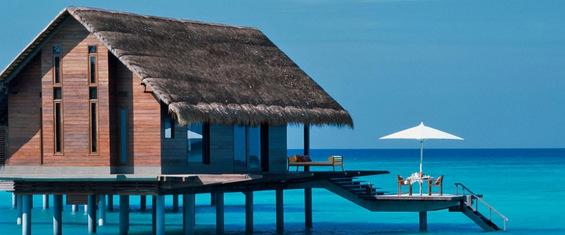 Дали сонувате за ваков одмор додека се давите во обврски?