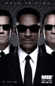 Мажи во црно 3 (Men in Black 3)