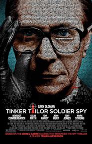 Скитник, кројач, војник, шпион (Tinker, Tailor, Soldier, Spy)