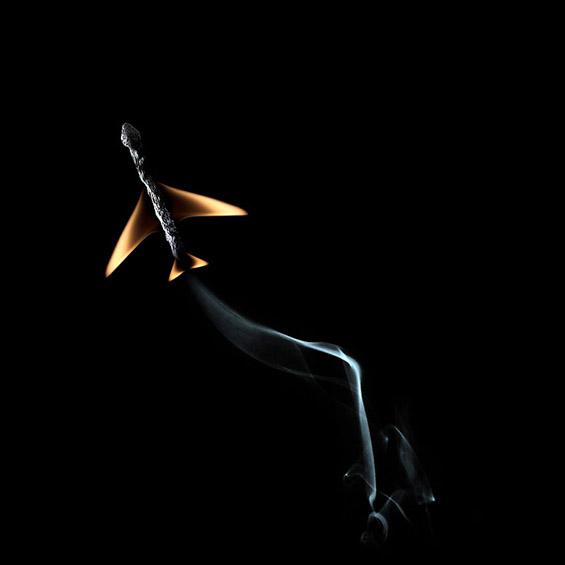 Распламтените фотографии на Станислав Аристов