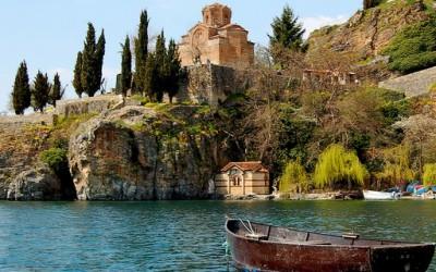 20 причини зошто ја сакаме Македонија
