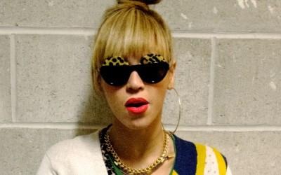 Бијонсе како моден блогер – нејзините најдобри комбинации