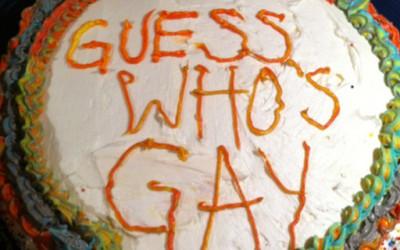Горчливо искрени пораки испишани на вкусни торти