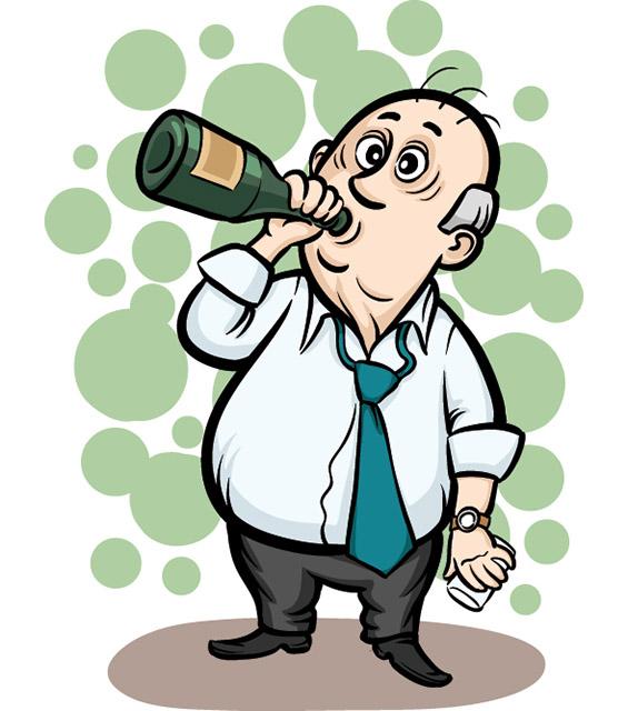 10-те најважни правила за пијанење
