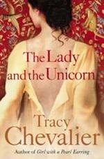 Дамата и еднорогот - Трејси Шевалие